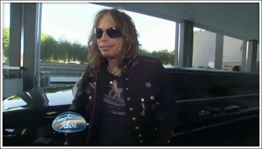steven tyler defaces usmc dress blue jacket 06