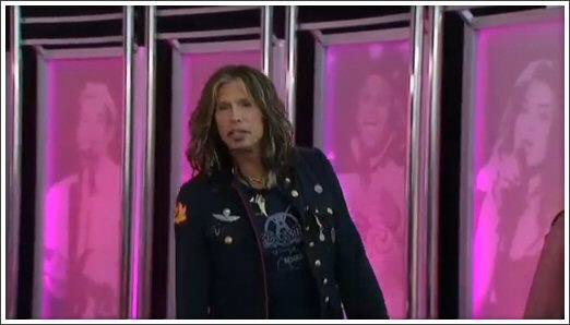 steven tyler defaces usmc dress blue jacket 11